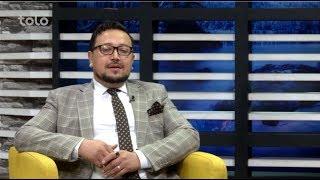 بامداد خوش - سرخط - صحبت با آقای مصطفی خوقندی در رابطه به توزیع ویزه به سرمایه گذاران خارجی