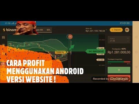 strategi-cara-mudah-profit-di-binomo-menggunakan-android-versi-website-!
