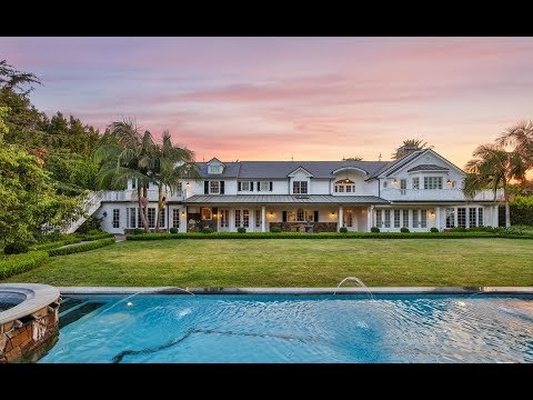 840 Greenway Drive, Beverly Hills, 90210   MLS