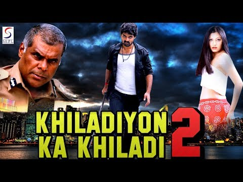 Khiladiyon Ka Khiladi 2 - Dubbed Full Movie | Hindi Movies 2018 Full Movie HD