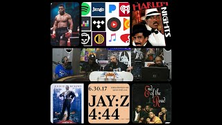 TacoTuesday6/30p1, JayZ 4:44, Apple, Coming To America, Mike Tyson BDay, Boyz II Men End of the Road