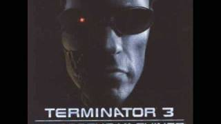 02 - Hooked On Multiphonics (TERMINATOR 3 O.S.T.)