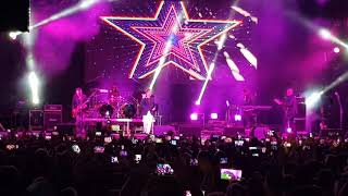 Thomas Anders - You are not alone (Budapest Park in Hungary 15.09.2018)