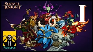 [01] Shovel Knight Let's play (FR) (HD) (PC)