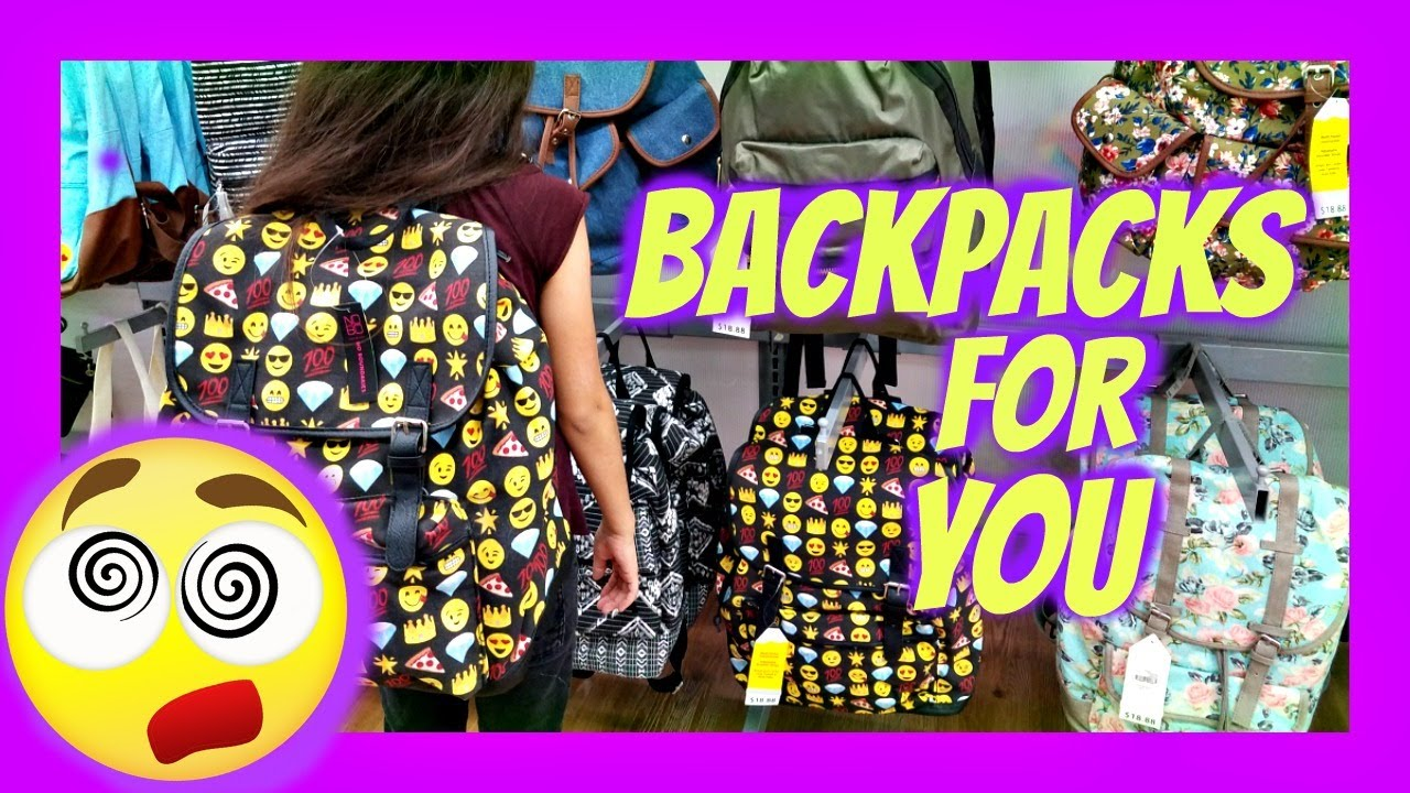 Cute Backpacks For School Walmart - CEAGESP