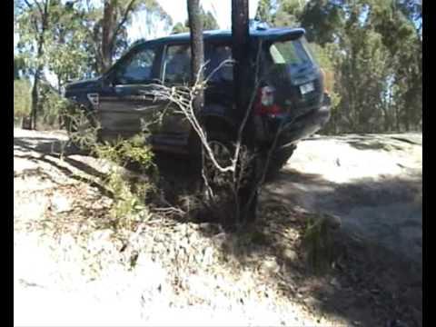 Land Rover Freelander 2 HSE - Rob Fraser Reviews