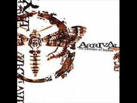Arrival - Ardor For Euphoria
