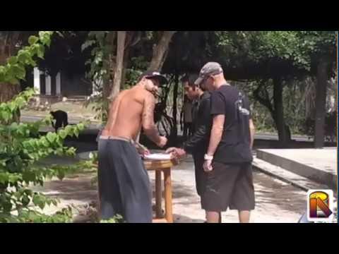 Brazil Resto Pecatu Bali - APADA Studio Bali