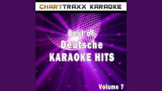 Du bist mein Stern (Karaoke Version) (Originally Performed By Ayman)