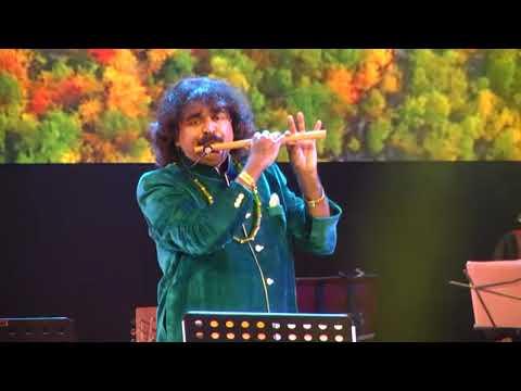 Mere Mitava | Flute version by Pandit Pravin Godkhindi