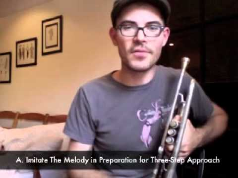 How To Improvise with Trumpeter Charlie Porter