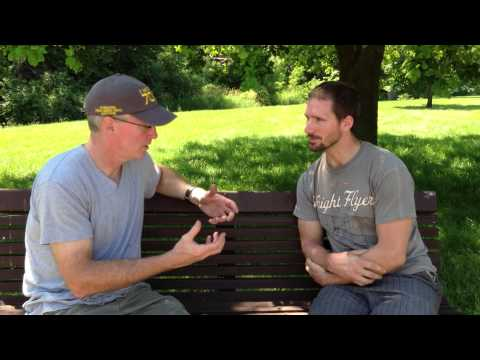 Interview with Sikorsky Prize winner Todd Reichert of Aerovelo Part 1