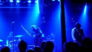 Solstafir - Otta - Live In Thessaloniki / Greece At Eightball Club 18 February 2015 HD