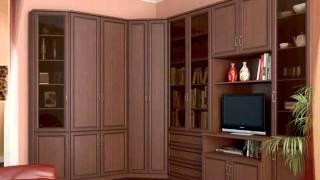 Горки и Стенки угловые(Компания http://mebelpodzakaz.com.ua/ предлагает большой выбор угловых горок и стенок под заказ - от производителя, по..., 2013-06-01T13:30:46.000Z)