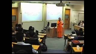 "London Business School - MBA: ""Mind Body Atma"" -- An Exploration"