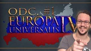 Eu 4 Pół Poradnik | Moskwa/Rosja #1