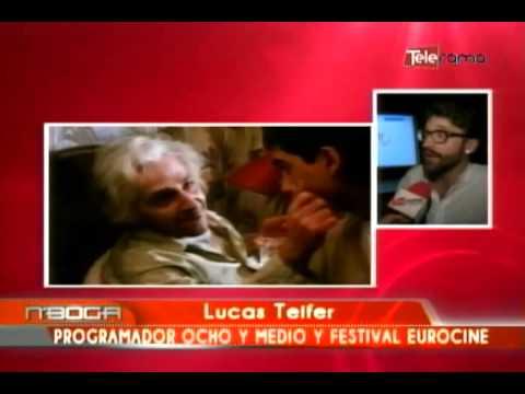 X Festival Eurocine 2013 Programación Ocho y Medioavi