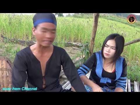 Phim Tâm Lý 18+ || Dân Tộc Mông Làm Tình Trong Rừng p1