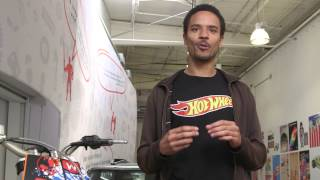 Unit 1, Speed Ramps: Classroom Intro   Hot Wheels Speedometry   Hot Wheels   Mattel