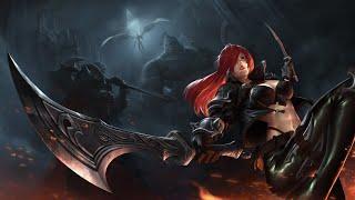 League of Legends: СОБЫТИЕ