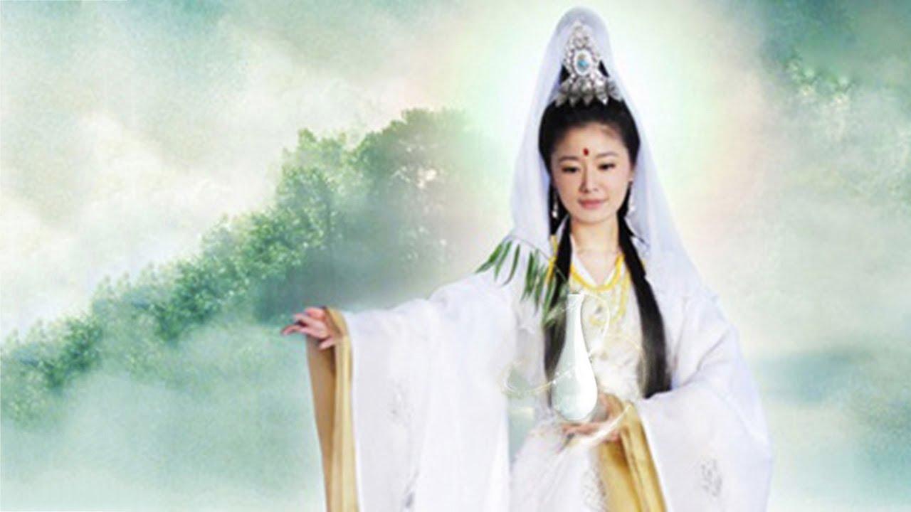 Những Truyền Thuyết Về Quan Âm Bồ Tát – Đức Bồ Tát Có Thần Lực Nhất, Chỉ Sau Phật Tổ