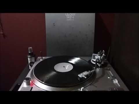Undertheskin▲Poison (Format Vinyl)