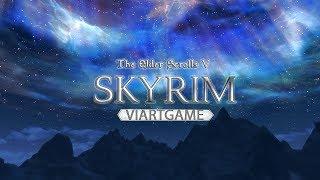 The elder scrolls v: skyrim • Дримурра и Ледяной Атронах в одной команде  # 64