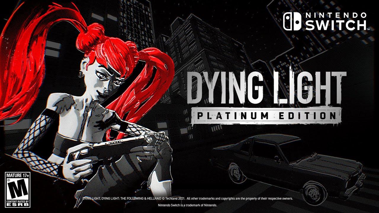 Νέο trailer για το Dying Light στο Nintendo Switch