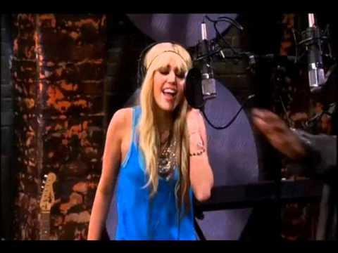 Que Sera~ Hannah Montana