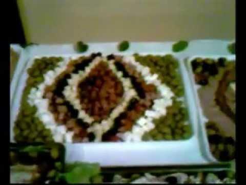 Afrim kuzhina dekorime 4 - YouTube