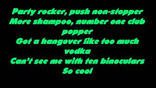 Flo Rida feat  SIA   Wild Ones Lyrics HD