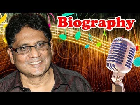 Anwar Hussain - Biography