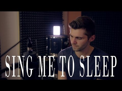 Alan Walker - Sing Me To Sleep (Cover By Ben Woodward)