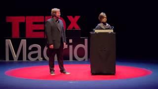 Exploring digital immortality | Bruce Duncan & Bina48 | TEDxMadrid