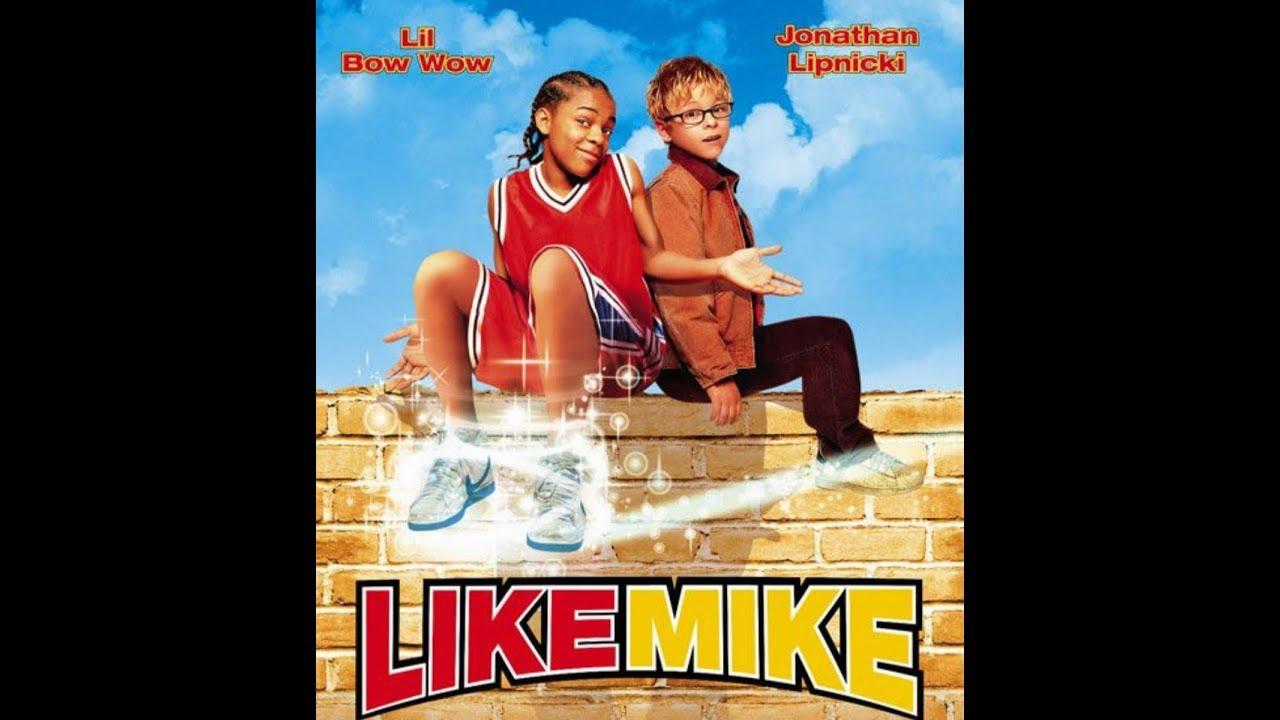 Like Mike 2 Cast