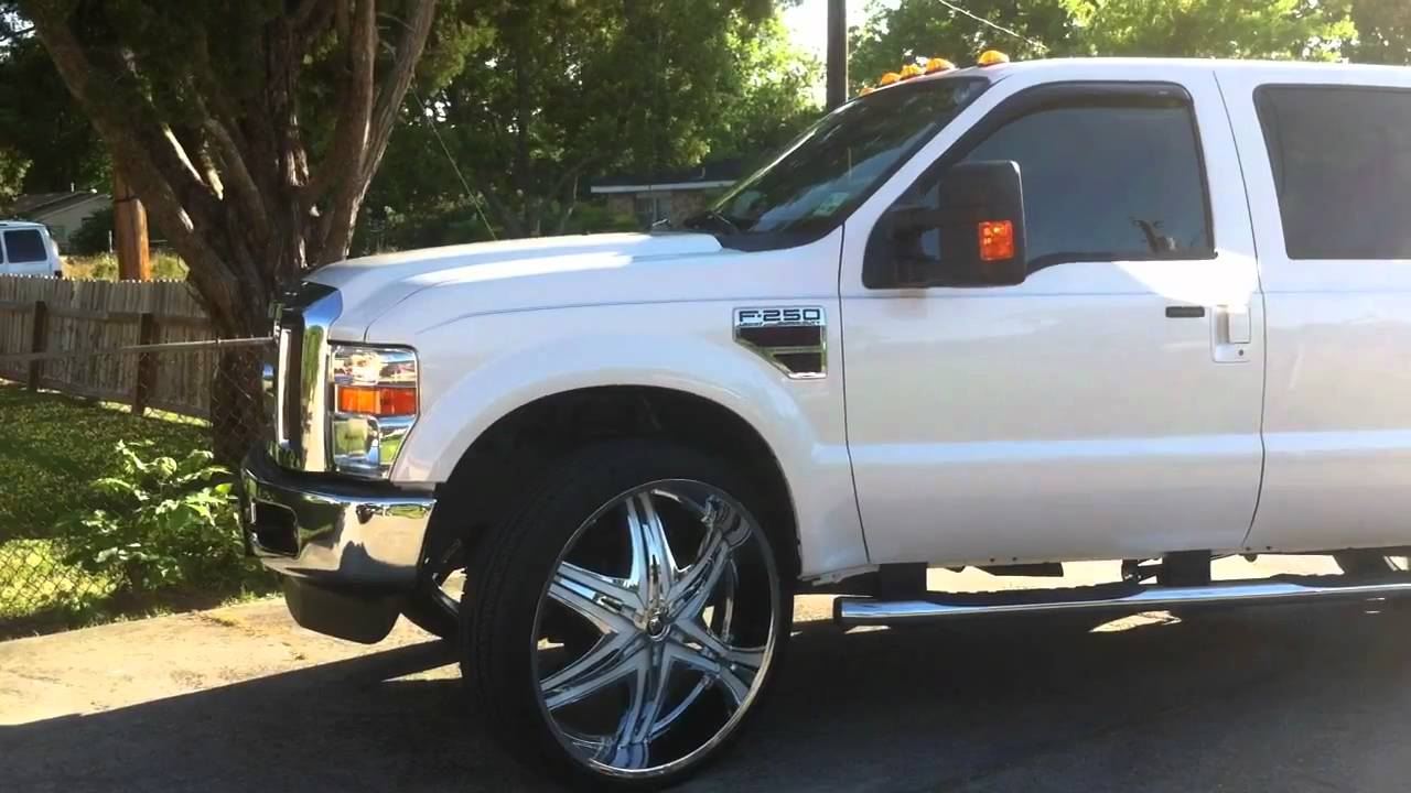 Ford F150 On 28s | 2017, 2018, 2019 Ford Price, Release ...