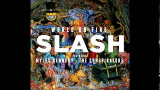 """The Dissident"" - Slash feat. Myles Kennedy and Conspirators [HD]"