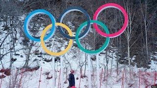 时事大家谈:国际抵制又一波?美议员呼吁取消2022北京冬奥主办权