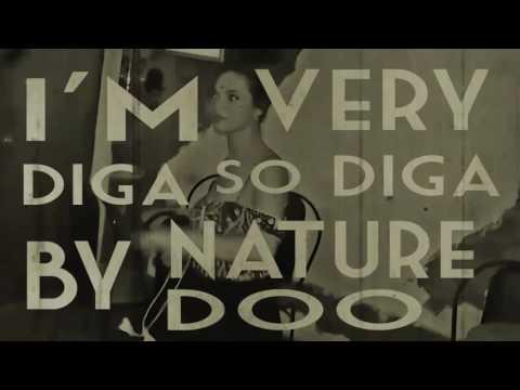 Big Daddy Voodoo - Diga Diga Doo - Lyrics