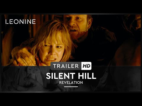 Silent Hill Trailer German