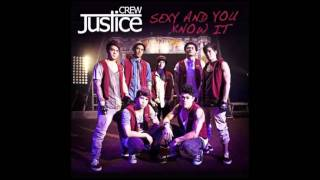 Sexy And You Know It - Justice Crew