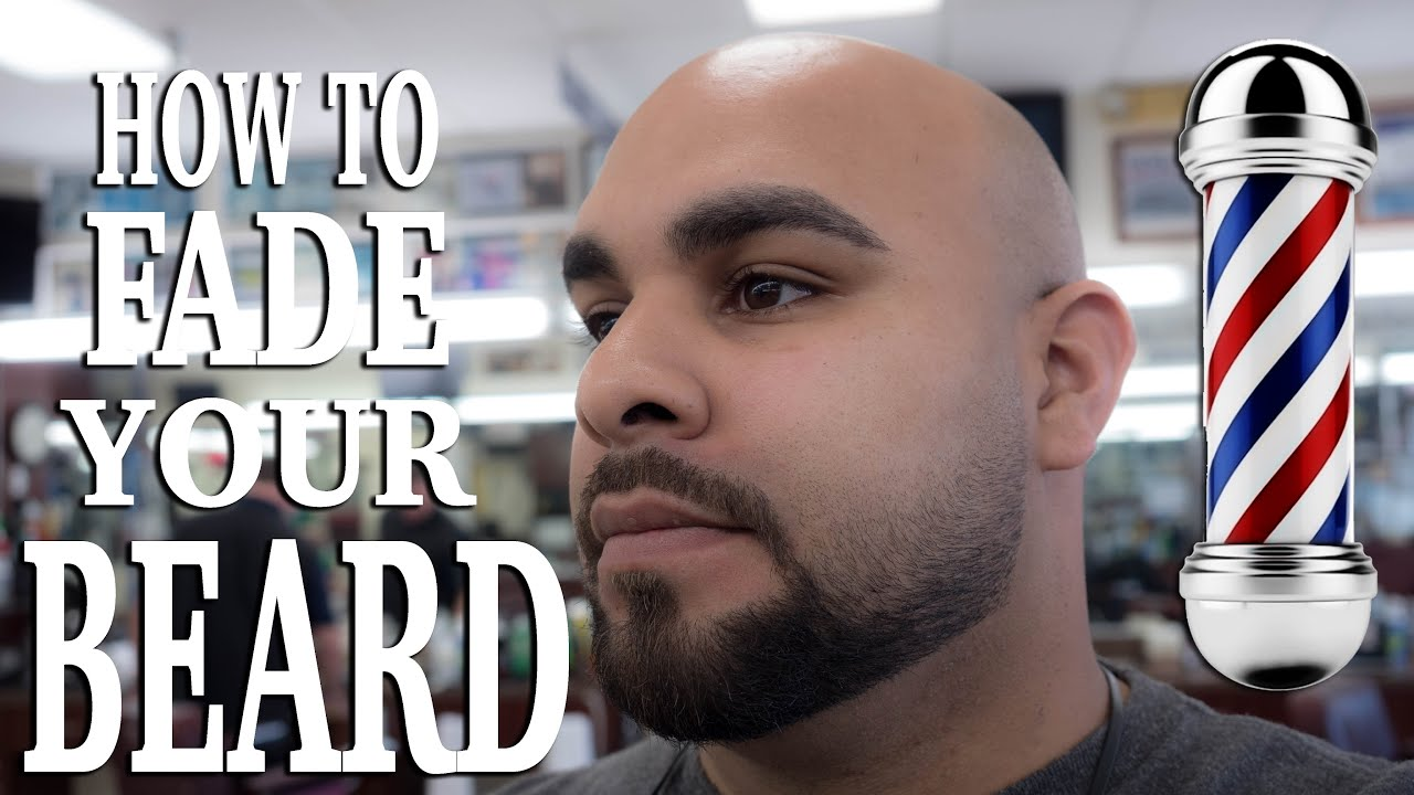 Best S For A Faded Beard Shape Up