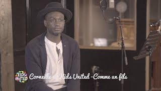 Kids United - Dans les coulisses de Forever United... #4 Corneille