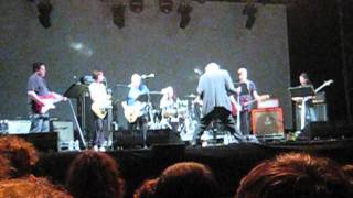 Glenn Branca Ensemble - Lesson No 3 Tribute To Steve Reich - Live @ Primavera Sound 2011