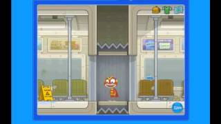 Poptropica Super Power Island Walkthrough Part 1