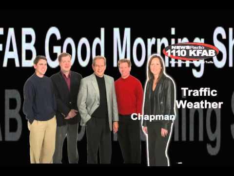 KFAB morning show video intro