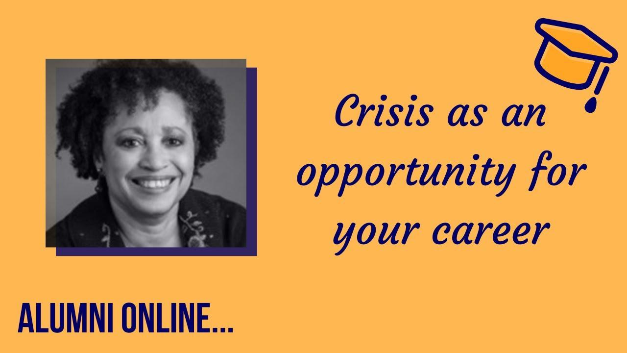 Die Krise als Chance: Karrieren während der Pandemie aufbauen und neu erfinden