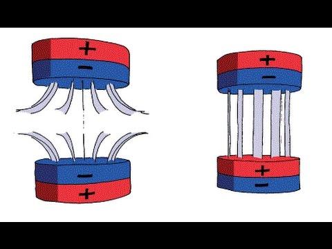 Вечный двигатель, или источник дешёвой энергии