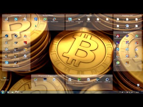 Bitcoin Instant - Meus Ganhos E Representante Oficial /2016