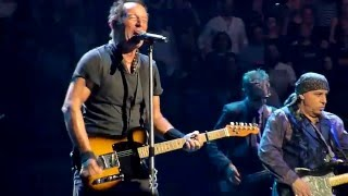 Wrecking Ball - Bruce Springsteen - Los Angeles Sports Arena - 19th March 2016